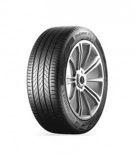 لاستیک کنتیننتال مدل UltraContact UC6 215/55R16