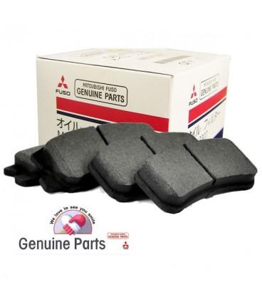 لنت جلو اصلی میتسوبیشی میراژ (Genuine Parts)