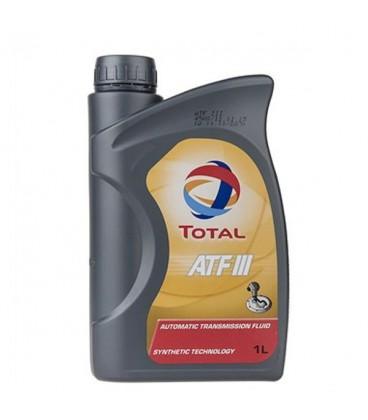 روغن گیربکس توتال مدل FLUIDE ATF III 1L
