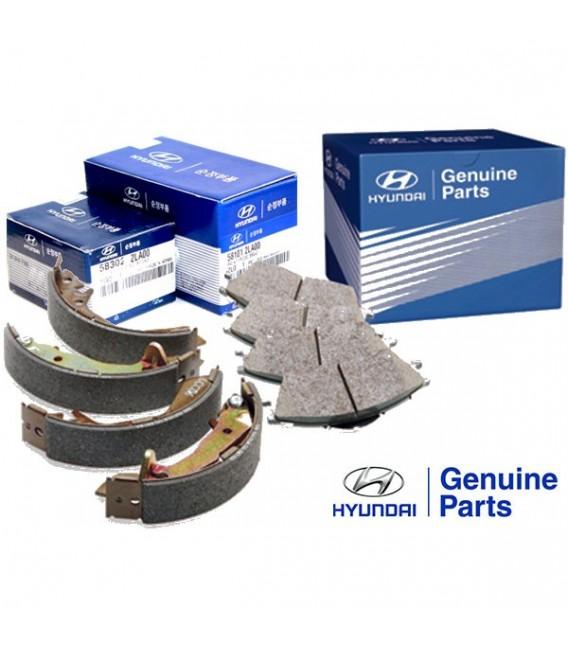 لنت ترمز دستی اصلی هیوندای آزرا (Genuine Parts)