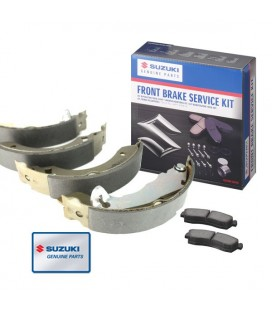 لنت ترمز دستی اصلی سوزوکی گرند ویتارا 2400 (Genuine Parts)