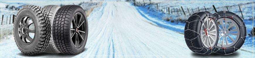 تایر زمستانی برفی