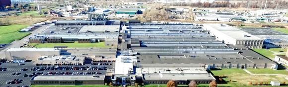 کارخانه سومیتومو